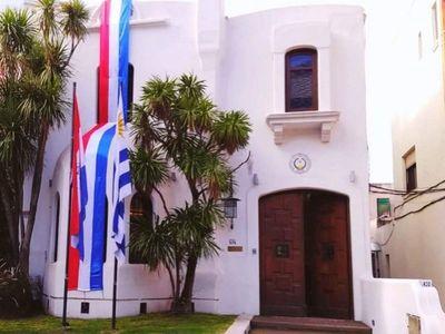 Festejo virtual para celebrar 209 años de la Independencia del Paraguay