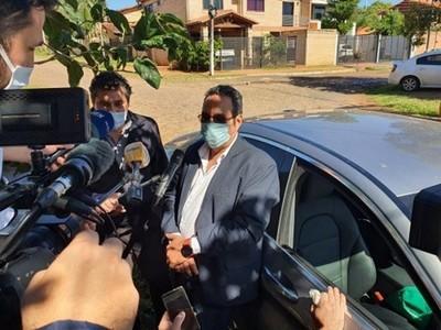 'Hugo Javier es un incompetente con su equipo de trabajo', apuntó concejal Departamental de Central