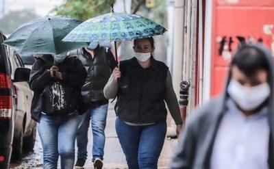 COVID-19: confirman 14 nuevos infectados sumando 754 a nivel país