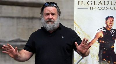"""Russell Crowe protagonizará la versión hollywoodense de """"Un prophète"""""""
