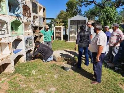 Fiscalía abre causa penal a fin de investigar el transporte irregular de un cadáver en Concepción