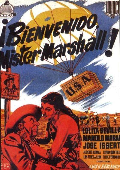 Clásicos del cine español