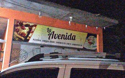 Villa Elisa: Fiscalía solicita revisión de medidas para pizzero