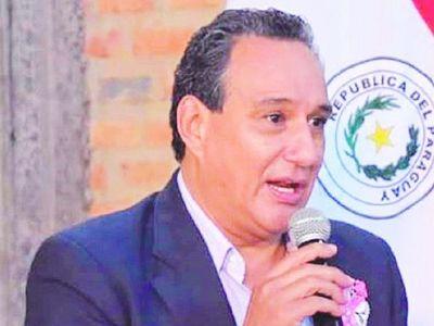 Hugo Javier, en apuros con sus 12 apóstoles