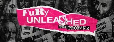 """HOY / """"Fury Unleashed"""", lo nuevo de The Profane"""