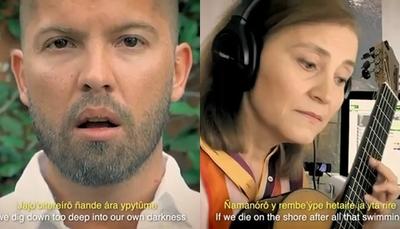 """""""Kchiporros"""" y Berta Rojas, juntos en """"No da lo mismo"""""""