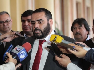 En Canindeyú estamos relativamente bien, con ayuda del Gobierno, dice gobernador