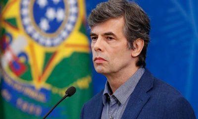 Nuevo Ministro de Salud de Brasil renuncia sin haber cumplido un mes en el cargo