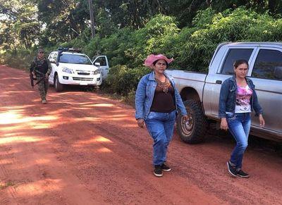 Edelio Morínigo: En el Día de la Madre, Obdulia Florenciano ruega al EPP informar sobre el paradero de su hijo
