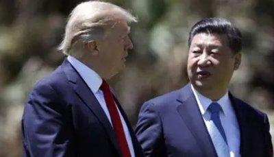 """Donald Trump: """"Podríamos cortar toda la relación con China"""""""