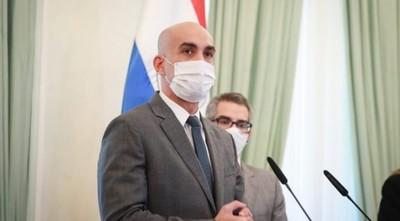 Covid-19: Suman 759 los casos confirmados en Paraguay