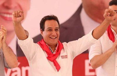 Ordenan prisión domiciliaria para Hugo Javier