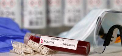 Coronavirus: suman 5 casos positivos más del exterior