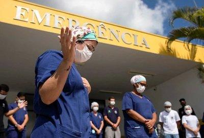 Latinoamérica aprende del coronavirus cómo mejorar los sistemas de salud