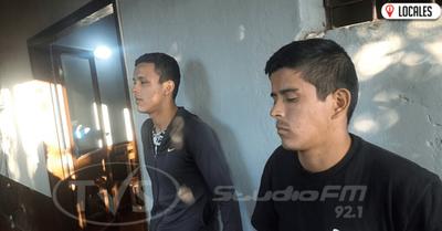 Malvivientes violentaron candado y se fugaron del calabozo de la comisaría del Bº San Pedro