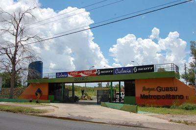 Parques Ñu Guasu y Guasu Metropolitano abren este sábado y domingo