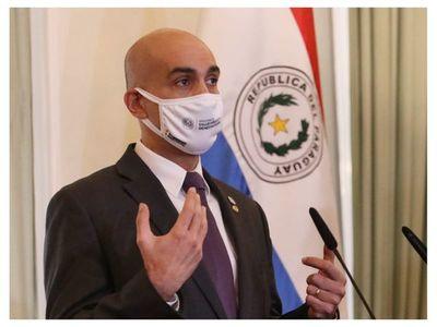"""Mazzoleni: """"En albergues hay gente que no cree que existe la enfermedad"""""""