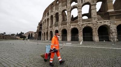Apuesta al turismo: La fecha en que Italia reabrirá sus fronteras a viajeros de la UE