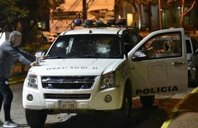 Paraguarí: Concejal y su hermano involucrados en balacera que dejó heridos
