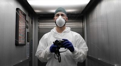 EEUU registró 1.680 muertes en 24 horas por COVID y el total roza las 87.500