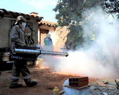No bajar la guardia con el dengue