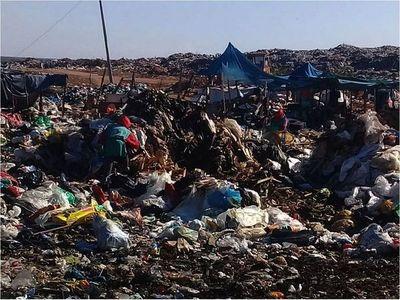 Pandemia  del Covid también golpea a  la tarea de  recicladores  en el país
