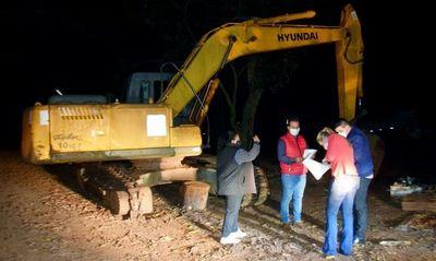 Denuncian reparación fantasma en Caazapá