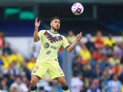 HOY / Bruno Valdez encamina su renovación con el América de México