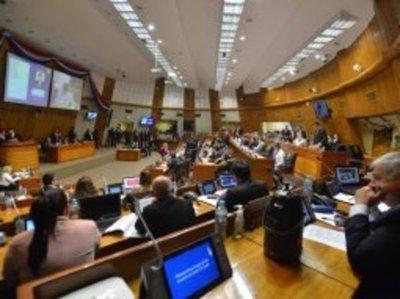 Diputados aprueba proyecto de derogación de ley de autoblindaje