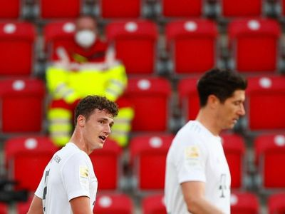 Lewandowski vuelve con gol en victoria del Bayern ante el Union Berlin