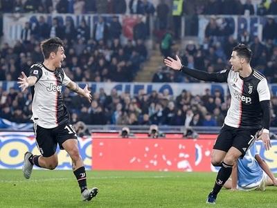 Revelan los exorbitantes salarios de los jugadores de Juventus