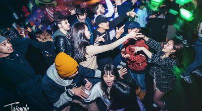 Joven paraguayo en Taiwán desata furor en redes tras un video de una fiesta en plena pandemia