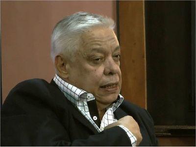 Falleció Oscar Boubée, locutor radial argentino de gran carrera en Paraguay