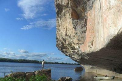 Vallemí y sus mágicas cavernas, otra maravilla del Paraguay