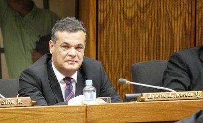 Acevedo es vicepresidente primero de Diputados