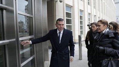 Juan Ángel Napout es condenado a 9 años de cárcel