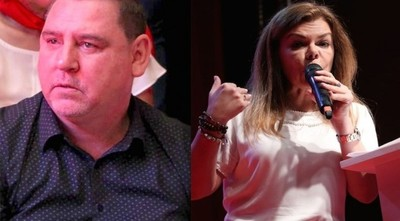 Corte Suprema debe destrabar causa por declaración  falsa contra Javier Zacarías y Sandra McLeod – Diario TNPRESS