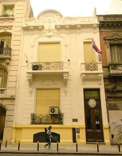 Retorno: Consulado en Buenos Aires aclara procedimientos para repatriación