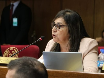 Senadora minimiza supuesto complot contra Miguel Prieto: 'son chismes, no veo ninguna conspiración'