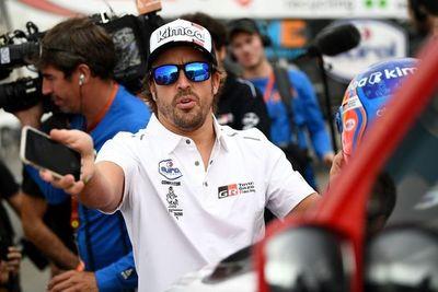 """Alonso: """"El próximo reto será en F1, Resistencia o IndyCar """""""