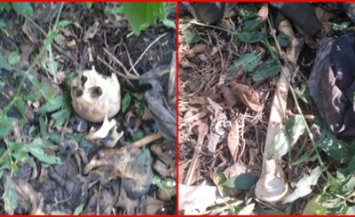 Restos oseos encontrados en Minga Guazú son identificados