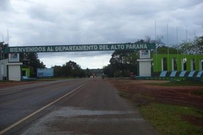 Reportan cuatro nuevos casos de coronavirus en Alto Paraná