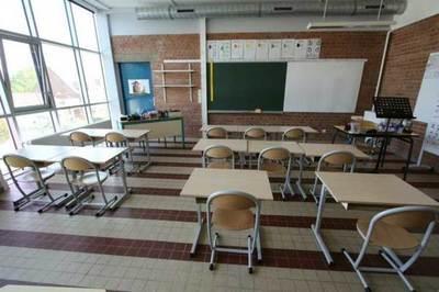 Francia cierra unas 70 escuelas por detección de casos de Covid-19