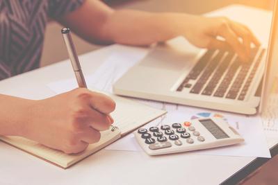 ¿Cómo sobrellevar las finanzas en modo COVID-19?