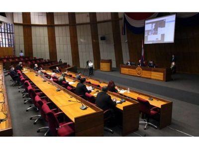 Interior y Defensa se oponen a recortes en   FFAA y Policía