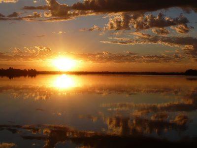 Se pronostica una jornada fresca al amanecer y calurosa por la tarde