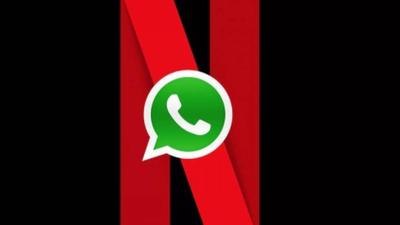 WhatsApp + Netflix: una esperada funcionalidad llega finalmente a los celulares