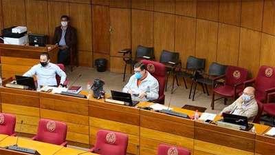 El Senado designará hoy a un nuevo ministro de la CSJ