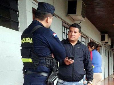 Juzgado de Ejecución deberá disponer la  remisión a la cárcel de exagente de Interpol – Diario TNPRESS