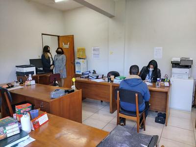 Arranca nuevamente servicio de Mediación en Alto Paraná